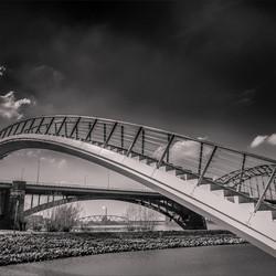 Stadsbrug #4: Ooijpoort
