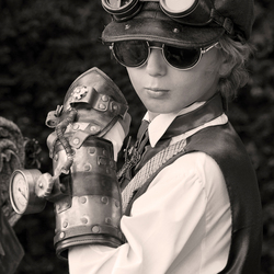 steampunk.....
