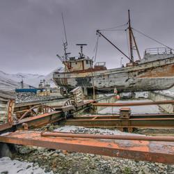 IJsland Siglufjördur 482