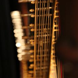 Harp Glow