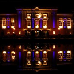 Leidse Schouwburg - Leiden