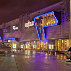 Retail Park Roermond