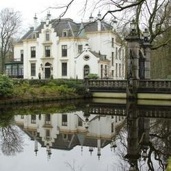 kasteel staverden 4 spiegeling