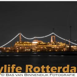 Citylife Rotterdam - ss Rotterdam
