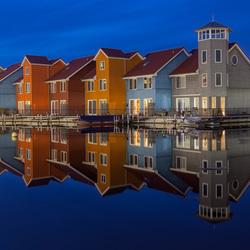 Groningen - Reitdiep