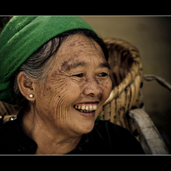 The beauty of Laughter