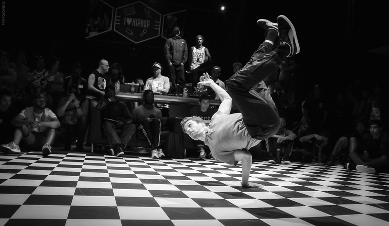 BboyChris ILoveHipHopFestival 2014 - Photo 2015 © by #MrOfColorsPhotography