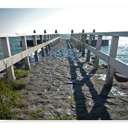 afsluitdijk 3 tegenlicht