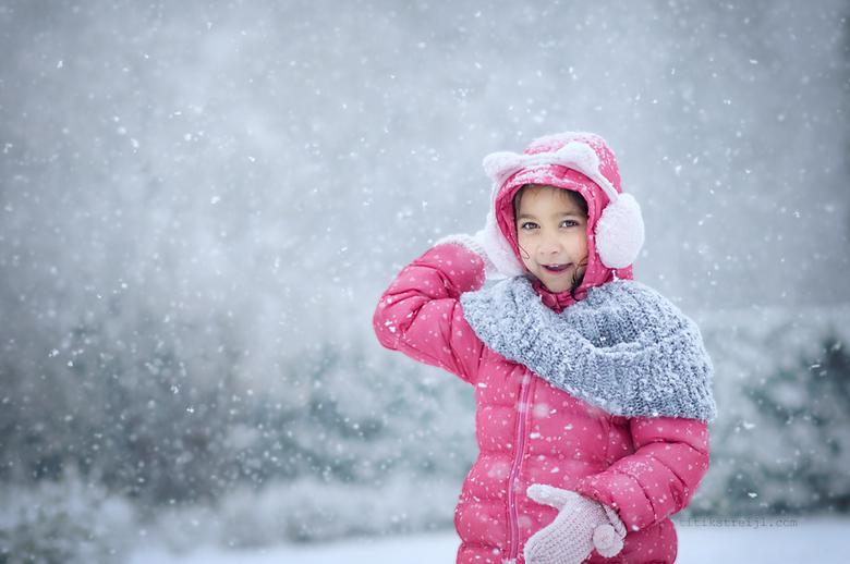 Snowy -
