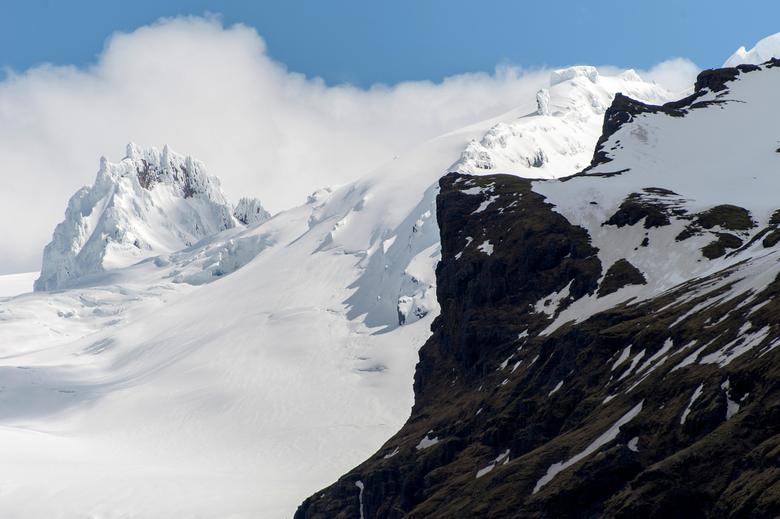 Iceland, land of magici -