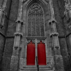 Cunera kerk Rhenen