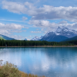 Icefield Parkway - Canada