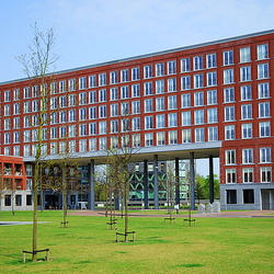 Chassépark Breda