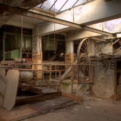 Kleiwarenfabriek 8