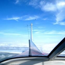 Cloudsurfer