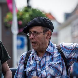 Le seigneur de la ville et ses histoires sur Delft