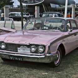 Ford Fairlane Fordor Sedan 1960 (8552)