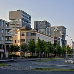 Stationsgebied Lelystad