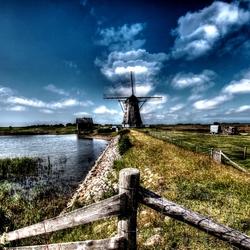 texel-polder