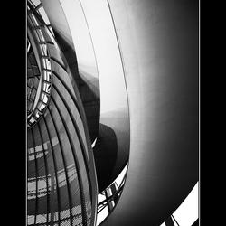 Lines in black 'n white 3