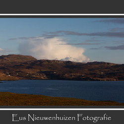 Panorama Loch Braccadale (Skye)