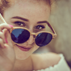 zonnenbril