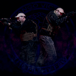 Airsoft the lifestyle and mission (The Filthy Few).
