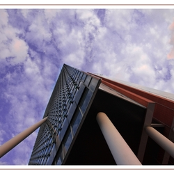 KPN, Rotterdam (the sky is the limit)