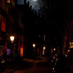 de Breedstraat