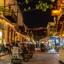 Een avond in Tbilisi