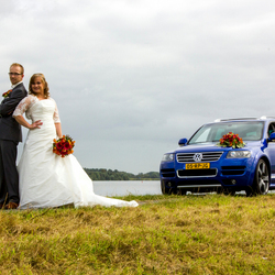 Bruiloft Alexander en Marina