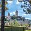 aangezicht Segovia
