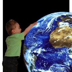 De aarde geeft ons alles...2