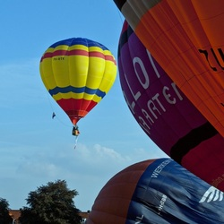 Ballon Fiesta Breda 2011