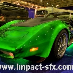 Mean Green Thing