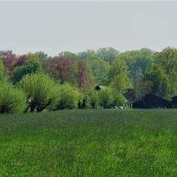 lente omsingelt Fort Rhijnauwen