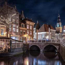 Alkmaar- Verdronkenoord