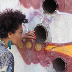 Graffiti Dromen 13