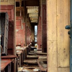 Train graveyard 7