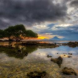 Gili Trawangan Indonesia