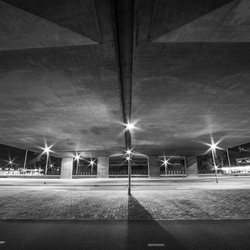 under the A28