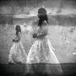 brides from the ghost realm