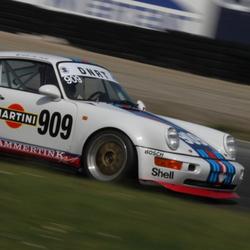 DNRT - Porsche