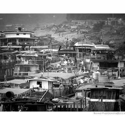 Bootvolk Birma 2