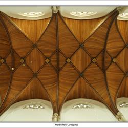 Martinikerk Doesburg