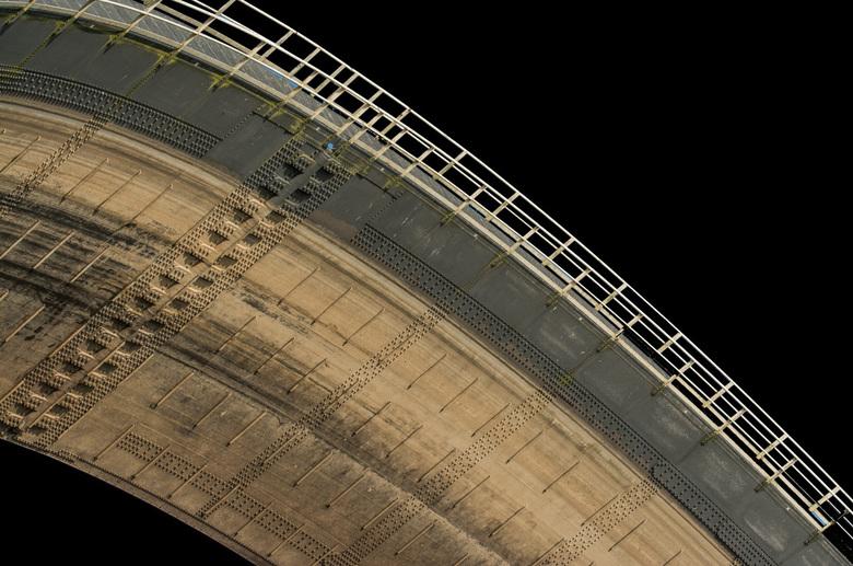 Bewerking: Stuwsluis-Driel 2. close-up