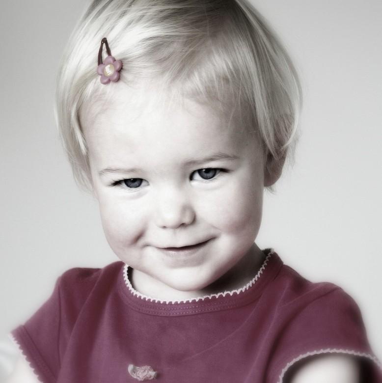 Emma - Ons kleinkind Emma
