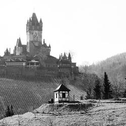 Rijksburcht Cochem - Duitsland