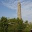 Vrede's toren Mesen, nabij Ieper