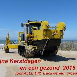 P1330079  Ter  Heijde  KERSTGROET voor ALLE Leden  Truckwereld groep  21mei 2015